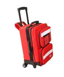 Emergency Trolley Bag