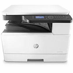 HP LaserJet MFP M433a  Multifunction Printer
