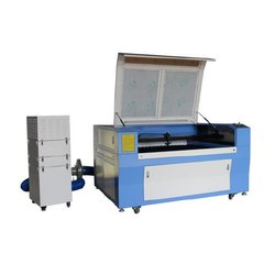 Non-Metal Co2 Laser Engraving Cutting Machine LD-1290L