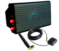Vehicle Tracking System GPS