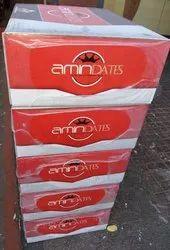 Amin Black Dates