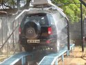 7.5hp Automatic High Pressure Car Wash Machine, Automation Grade: Semi-automatic