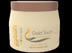 Hair Treatment Spa Cream, 500 gm