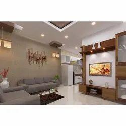 2 Bhk Flat Interior Design Services In Kandivali West Mumbai