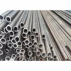 Stainless Steel 6m Seamless Steel Pipe, Thickness: 8-12mm, Size: 3 Inch-10 Inch