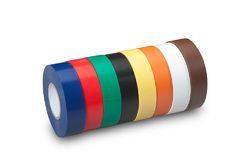 METCAB PVC Electrical Tapes