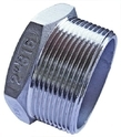 Stainless Steel Socket Weld Plug Fitting 904L