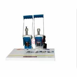 GBT 821 M  Electric Tube Binder Machine