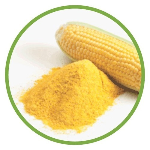 Indian Yellow Corn Flour, Packaging Type: Loose, High In