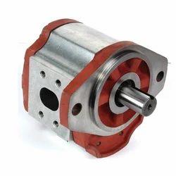 Hydraulic Gear Pump, 8 LPM - 100 LPM, 2 - 5 HP