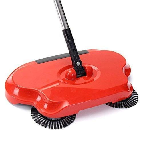 Sweeper Mop New Design And Easy Use Auto Spin Hand Push
