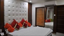 Executive And Deluxe Room