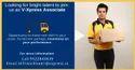 Pan India Business Associate For Logistics Company