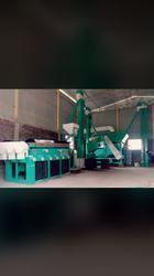 Grain Grading Plant