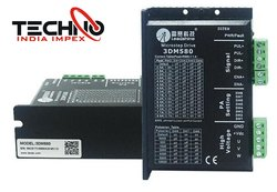 Leadshine 3DM580 3 Phase Stepper Motor Driver