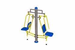 Outdoor Gym Equipment FRFIT 012