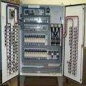 IP54 PLC Control Panel