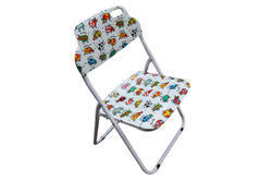 Folding Baby Chair-Animals