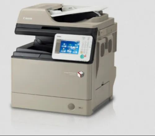 Canon Photocopy Machine - Canon Image Runner Advance C356I