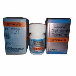 Mydacla 60mg Tablets