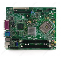 Dell Optiplex 760 SFF Motherboard - F373D,0F373D,PU052,WF810