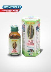 Looloo Oleo Rheuma Joint Pain Relief Oil