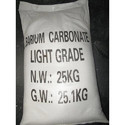 Barium Carbonate BaCO3