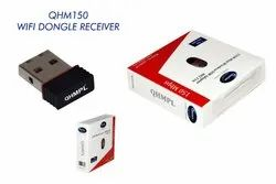 Qhm150 WIFI Dongle Receiver