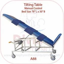 Tilting Table