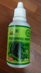 Sovam Chlorophyll Drops