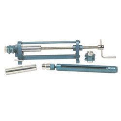 Sample Extractor Frame, Screw Type, Hand Operated