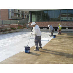 Commercial Terrace Waterproofing Service, in Pan India