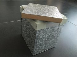 Phenolic Foam Insulation Foil
