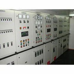 Modular Electrical Switch Board, Ip Rating: Ip55