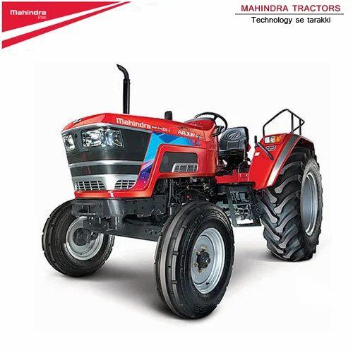 57 HP Arjun Novo 605 DI-i Tractor, Mahindra Tractors (Div Of ... Mahindra Xl Tractor Wiring Diagram on