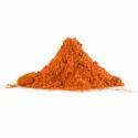 Cosmetic Orange Silk Holi Color
