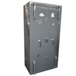 6 Feet Security Safe