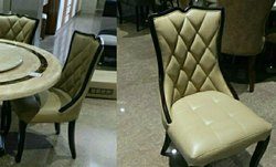 Federtek Restaurant Chair