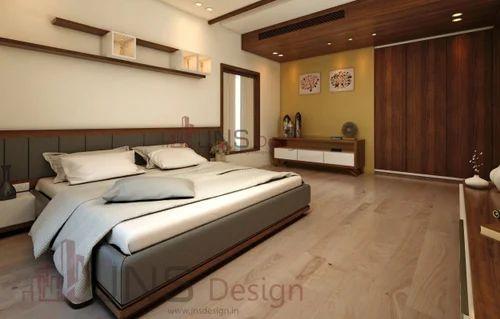 Residential Interior Interior Designer Service Provider From Rajkot