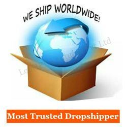 Worldwide Drop Shipping Service
