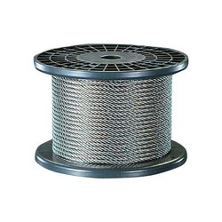 Industrial Stainless Steel Wire Rope