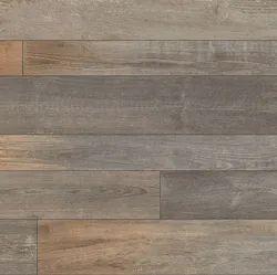 Matt Cadore Hickory Flooring Ceramic Tile, Size: 600 X 600 MM