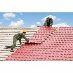 Terrace Roofing Shed Contractor Services