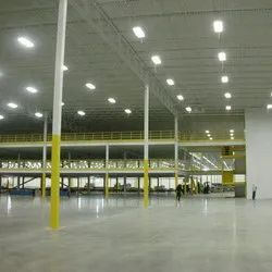 Warehouse Designing Services