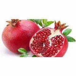 A Grade Fresh Pomegranate, Box, 5 Kg
