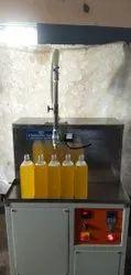 Mango Pulp Filling Machine SPEC 5A