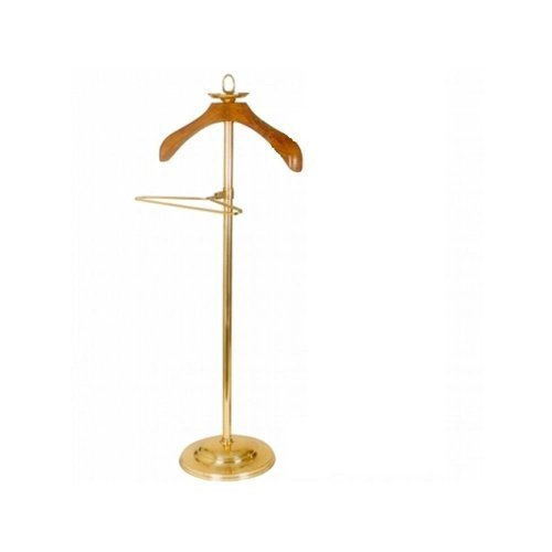 cb681c22819 Brass Wooden Coat Stand at Rs 2250  unit