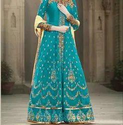 Women Anarkali Suit