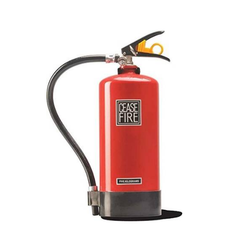Ceasefire ABC Powder Based Fire Extinguisher