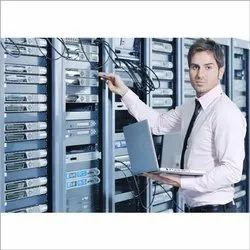 Telecom Equipment Installation Service